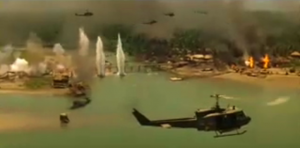 apocalypse now assault
